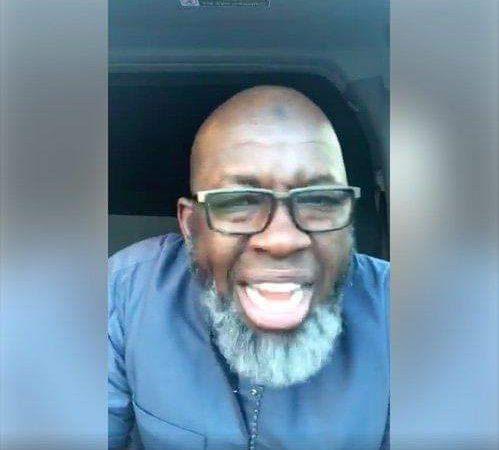 ASA's fundraiser for Activist Ousmane Tounkara